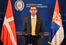 100 Years Of Diplomatic Relations Between Serbia And Denmark