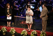 100th Anniversary Of The Democratic Republic Of Azerbaijan