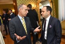 10th Anniversary Of EU Membership For Bulgaria And Romania