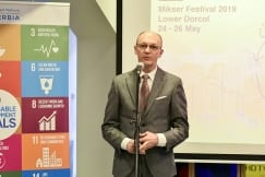 10th Mikser Festival presented
