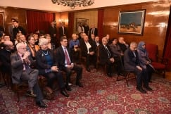 140 years of Serbian-Bulgarian diplomatic relations marked