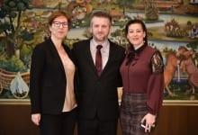 25th Anniversary Of Slovakia's Founding