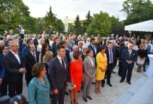 26 Years Of Macedonian Independence