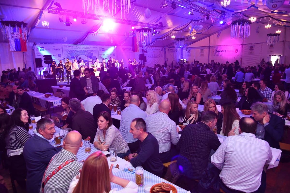 2nd AHK Oktoberfest Held