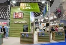 Slovenian pavilion