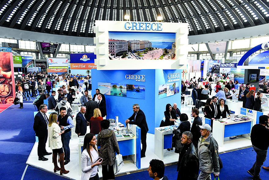 41st International Tourism Fair Opened in Belgrade