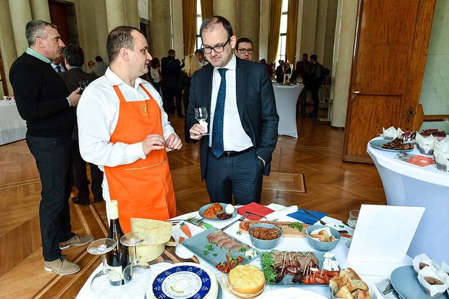 5th Good France to be held 18-24 March in 16 restaurants (1)