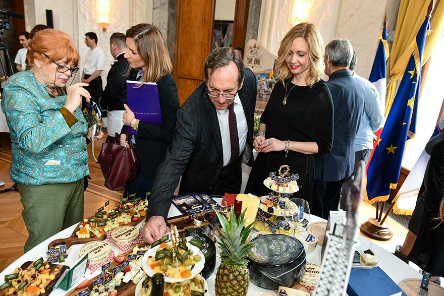 5th Good France to be held 18-24 March in 16 restaurants (10)