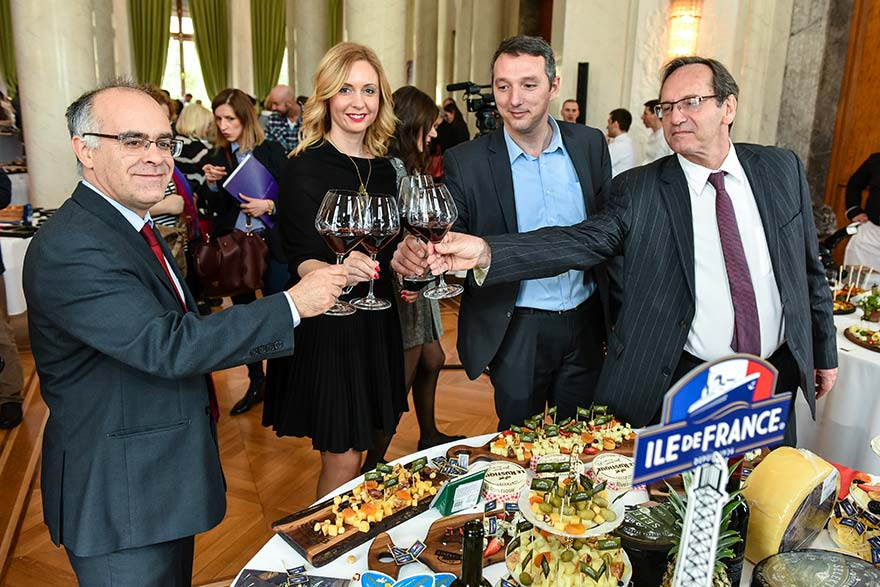 5th Good France to be held 18-24 March in 16 restaurants (11)