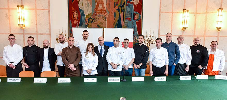 5th Good France to be held 18-24 March in 16 restaurants (9)