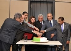 64th National Day of Algeria Marked