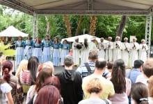 Afro Festival Held In Belgrade