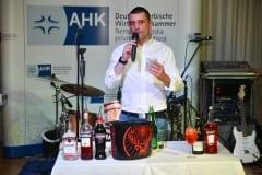 AHK Sommerfest - Summer Gathering