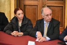 Algerian Ambassador Gives Lecture