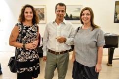 Ambassador Fisher-Kamm Opens the Days of Israeli Films