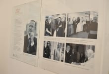 Ambassador Niegodzisz Opened An Exhibition Of Polish Artists