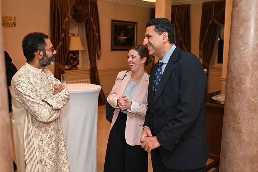 Ambassador-of-India-Host-Diwali-Celebration-1