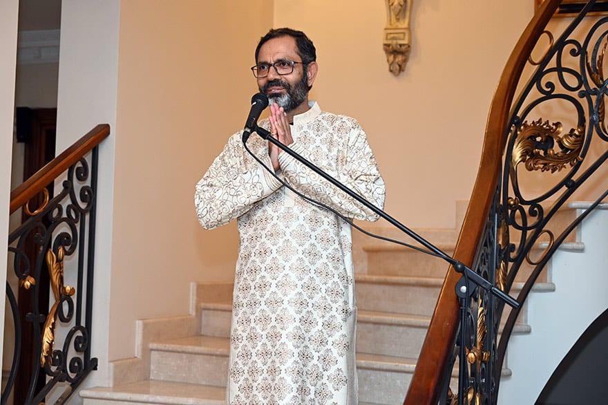 Ambassador-of-India-Host-Diwali-Celebration-11