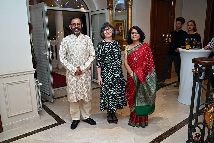 Ambassador-of-India-Host-Diwali-Celebration-8