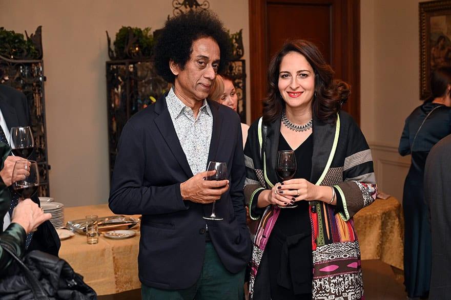 Ambassador-of-India-Host-Diwali-Celebration-9