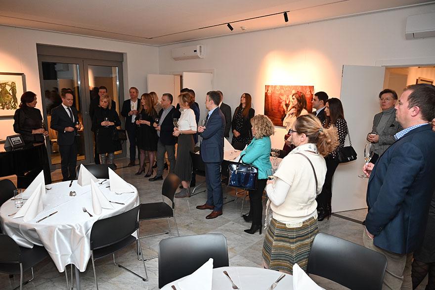 Ambassador-of-Switzerland-Hosts-Swiss-Raclette-Evening-5