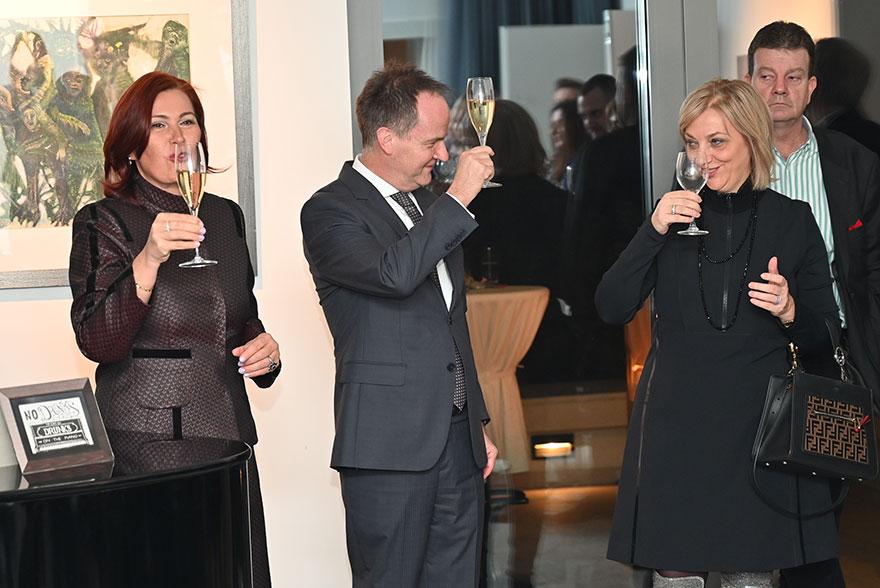 Ambassador-of-Switzerland-Hosts-Swiss-Raclette-Evening-6