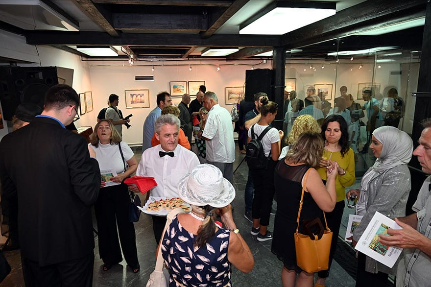 Embassy-of-Tunisia-host-exhibition-Mediterraneo-1