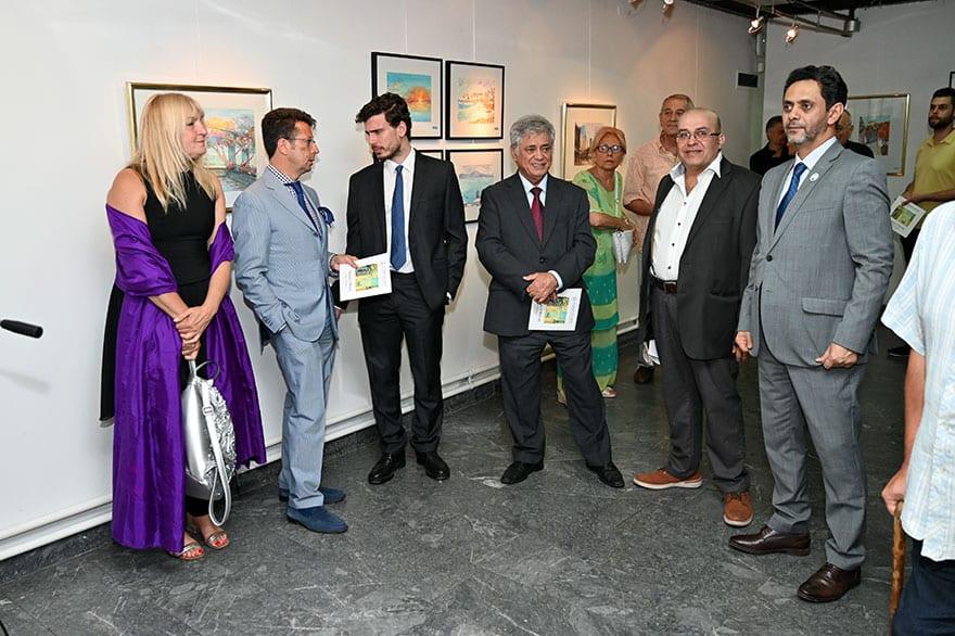 Embassy-of-Tunisia-host-exhibition-Mediterraneo-10