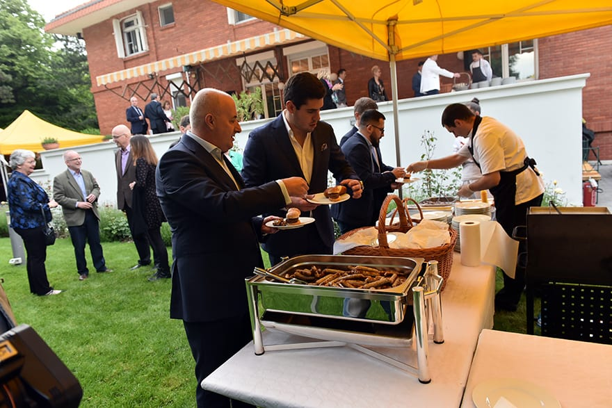 Ambassador-Schieb-Holds-Summer-Reception-10
