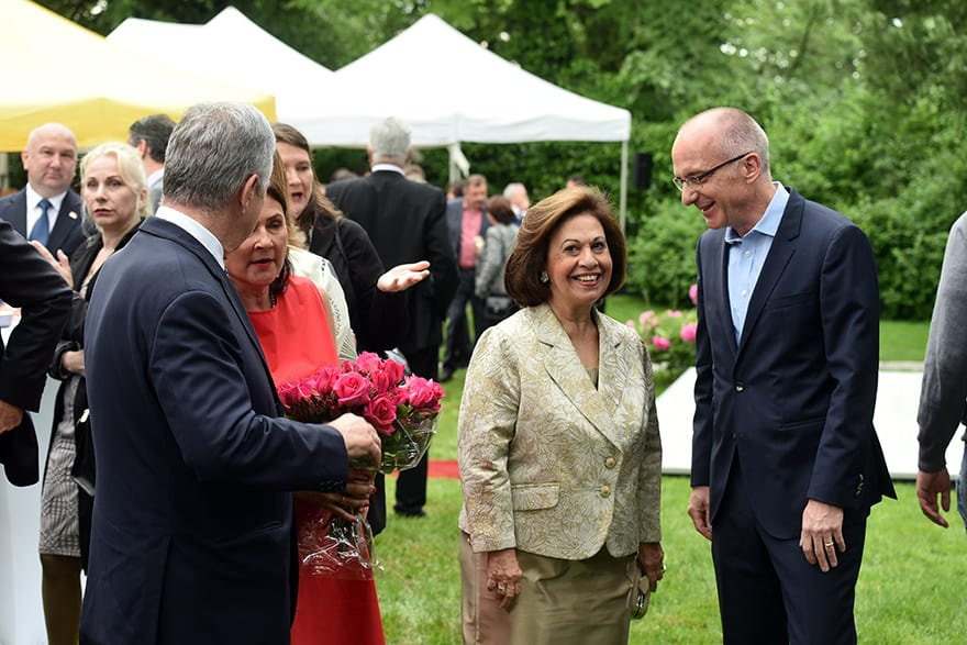 Ambassador-Schieb-Holds-Summer-Reception-7