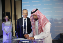 Ambassadors Of Qatar And Kuwait Attend Signing Of VODA VODA Distribution In Qatar, Bahrain and Saudi Arabia