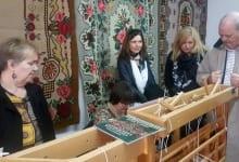 Ambassadors Weave Stapar Rugs