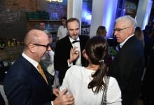 AmCham And Philip Morris Services Celebrate a Successful 2017