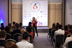 AmCham opens the sixth cycle of the educational program AmChamps