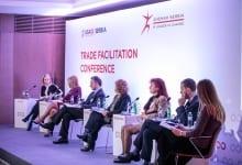 AmCham Promotes Dialogue to Ease Trade