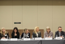 AmCham Roundtable on Intellectual Property Protection