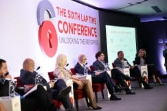 AmCham: The Sixth Lap Time Conference