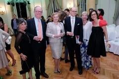 Antonio Grimaldi holds charitable fashion show in Belgrade