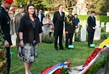 ANZAC Day Marked