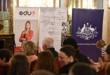 Australian Embassy and Chopin Fest Host a Piano Concert