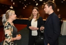 Australian Embassy Welcomed Sydney Dance Company
