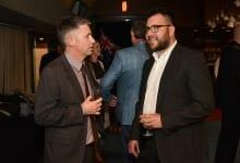 Australian Embassy Welcomed Sydney Dance Company