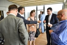 Australian-Serbian Chamber Established