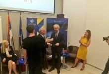 Austrian Ambassador Nikolaus Lutterotti: Austria Will Further Strengthen The EU