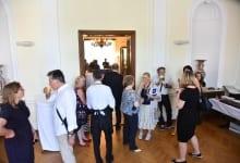 Austrian Embassy Open Door Day