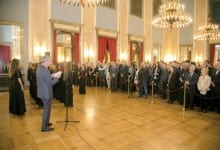 Austrian National Day Celebrated