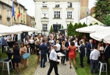 Belgian National Day Commemorated