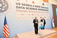 Belgrade a Host to The Best U.S. Scientists