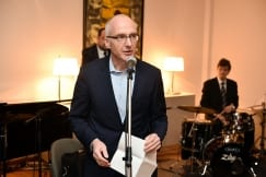 Belgrade Hosts The Exhibition of German Contemporary Art