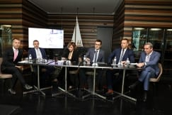 Belgrade is becoming the center of the region